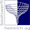 Logo by Bootswerft Heinrich AG