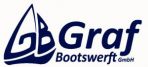 Logo by Graf Bootswerft GmbH