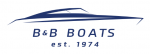 Logo by B & B BOATS Sagl