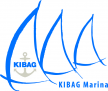 Logo by KIBAG Marina