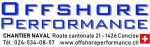 Logo by Offshore Performance Sàrl