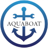 Logo by Chantier Naval AQUABOAT