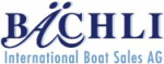 Logo by Bächli International Boat Sales AG