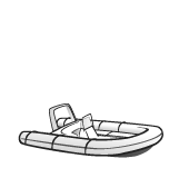 Rubber Boat search