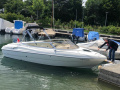 Cranchi Ellipse 21 Classic Power Boat
