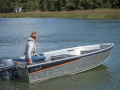 Buster S Sport Boat