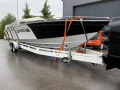 Cigarette 28 SS AMG Offshore Boat